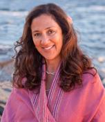 Dr. Lilli Ruth Rosenberg, Victoria counsellor
